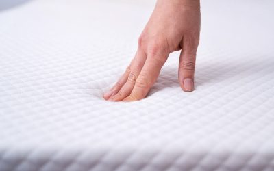 Are Memory Foam Crib Mattresses Safe?