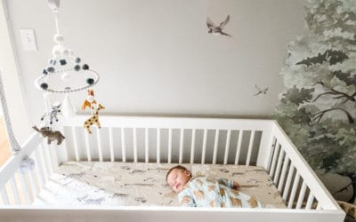 The ABC's of Safe Sleep: How To Protect Your Baby From SIDS