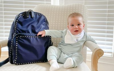 21 Diaper Bag Essentials | The Ultimate Checklist