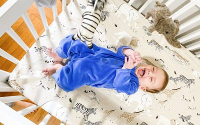 The Best Crib Sheets for Every Nursery Theme [Roundup]
