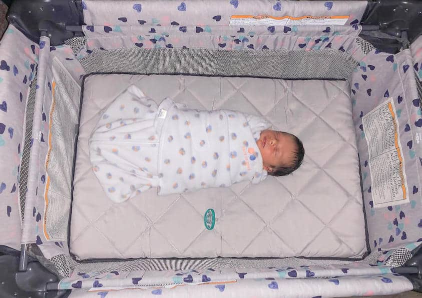 Safely Using a Pack 'n Play: The Evidence-Based Guide