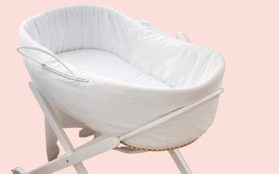 How Long Can a Baby Sleep in a Bassinet? [Guide]