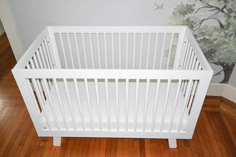 safe crib mattress for baby