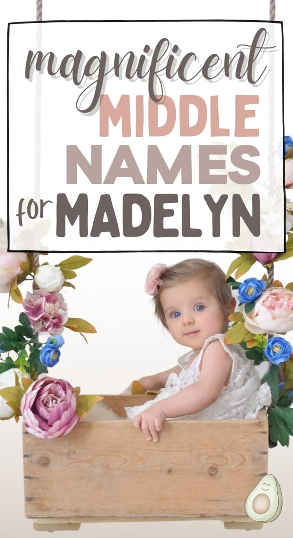 Middle Names for Madelyn