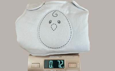 Are Nested Bean Sleep Sacks Safe?