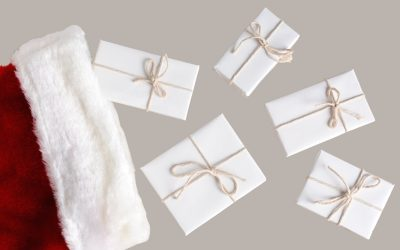 Toddler Stocking Stuffer Ideas: The Ultimate List