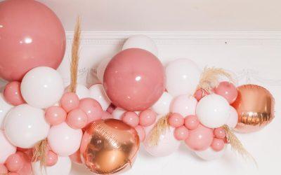 Boho Baby Shower Decor {DIY a Stunning Party!}