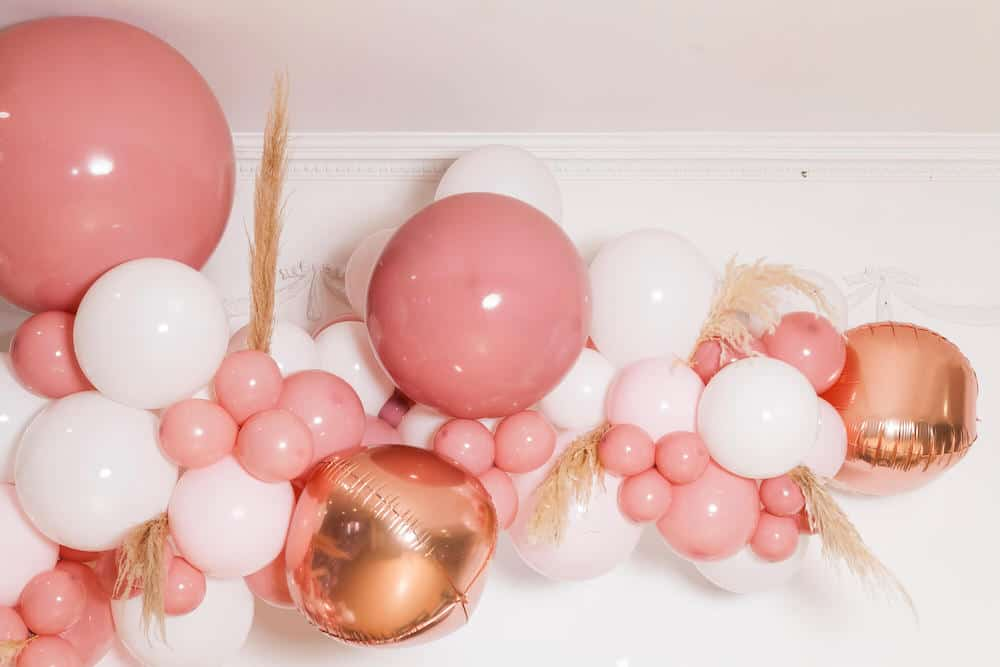 Easy Boho Baby Shower Decor [DIY a Stunning Party!]