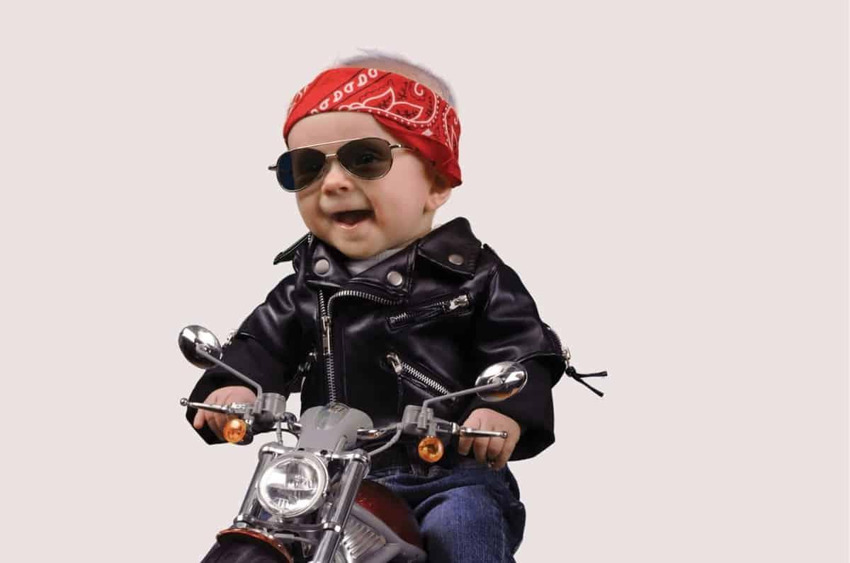 baby boy maverick
