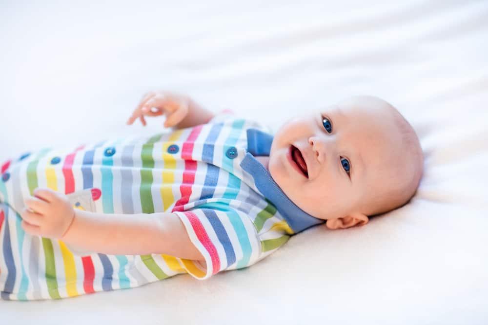unique baby boy