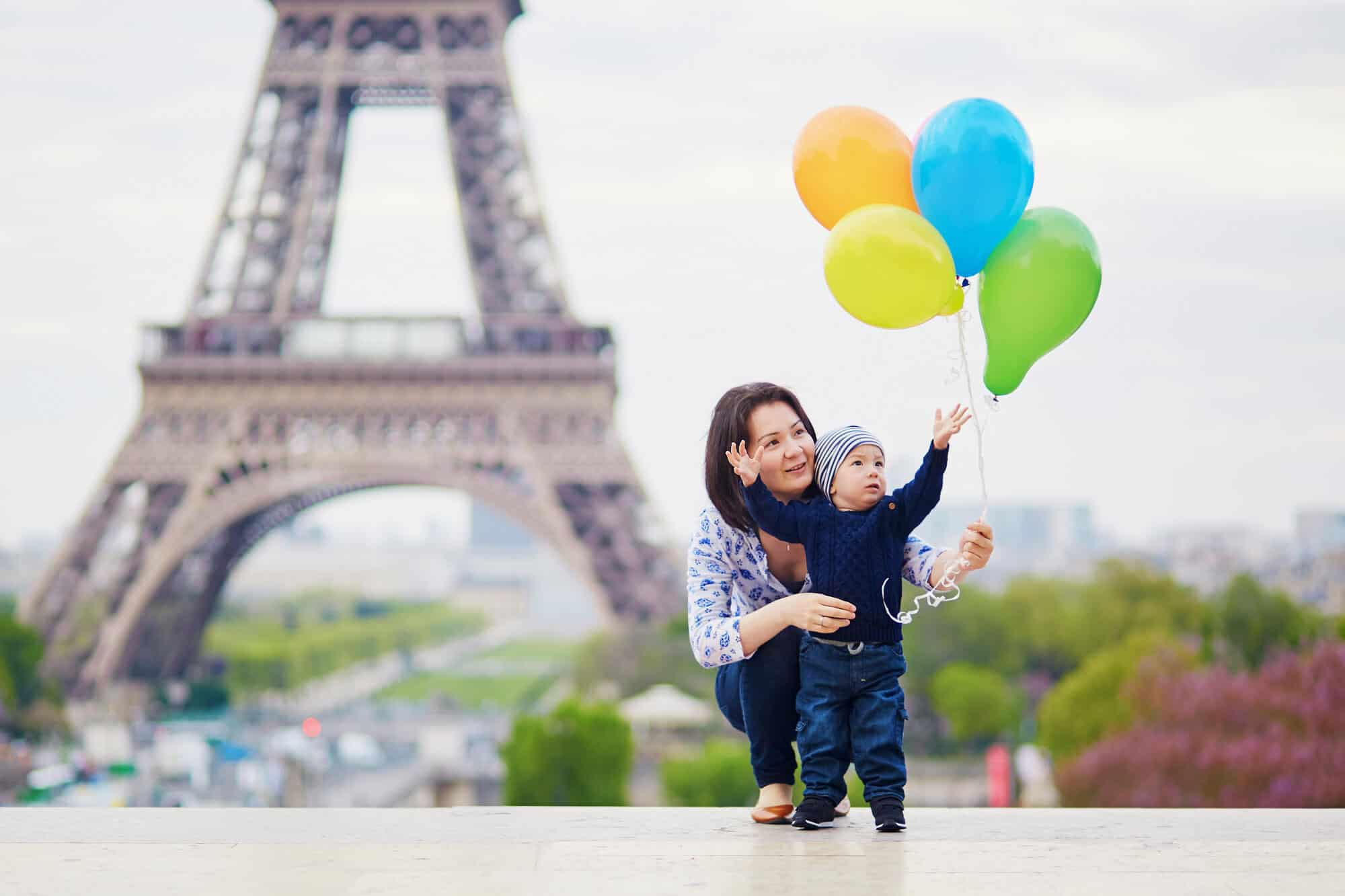 88 Cool French Boy Names (with Meanings and Middle Name Ideas)