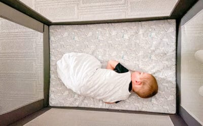 Pack N Play Weight Limits: When To Stop Using Your Playard