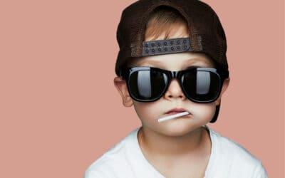 125+ Edgy Names for your Baby Boy or Girl