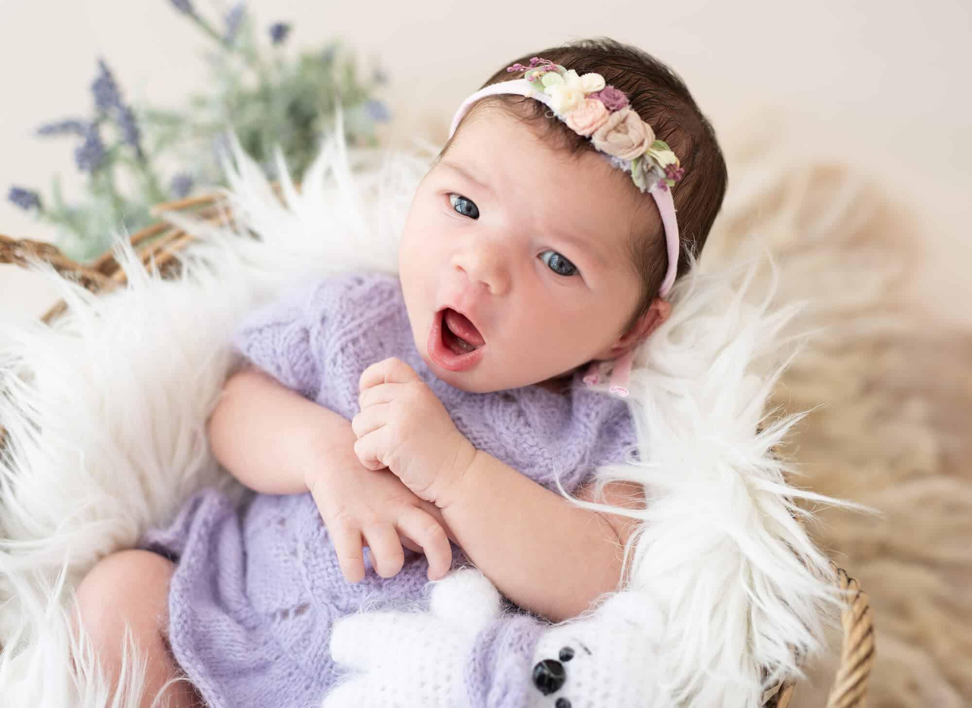 baby girl long name