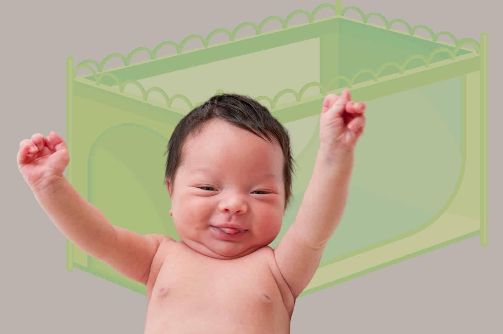 newborn pack n play