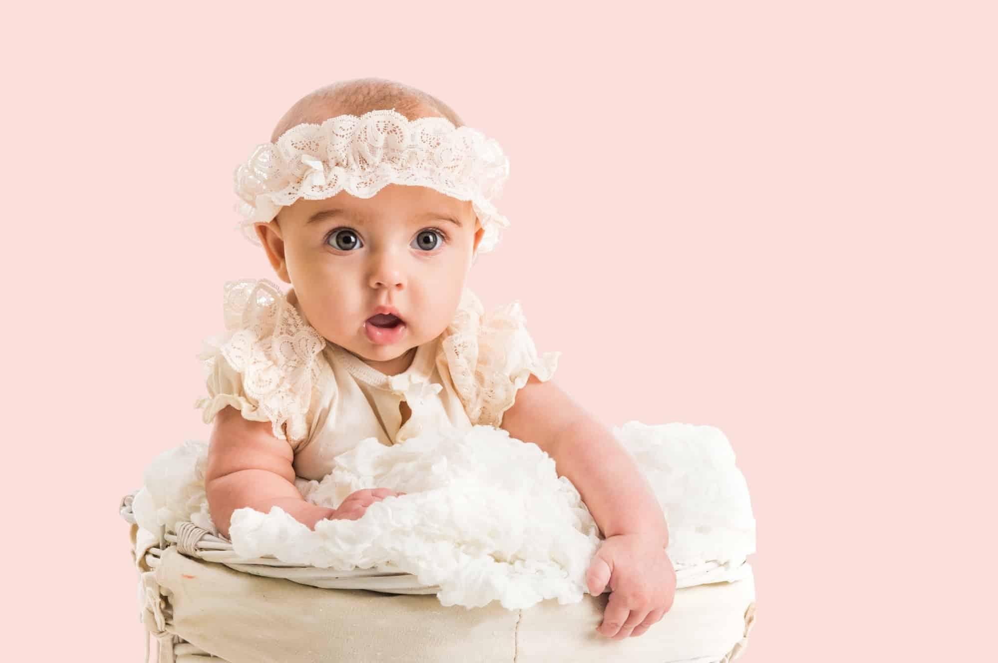 victorian baby girl