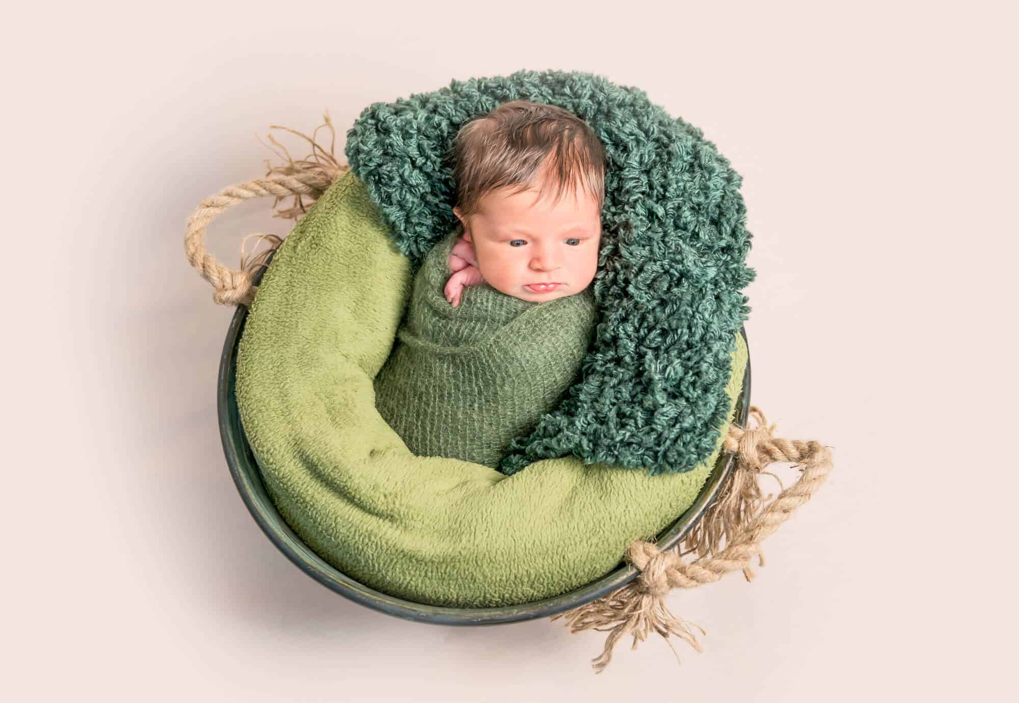 baby girl jade