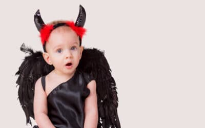 100 Badass Girl Names + Meanings + Current Popularity