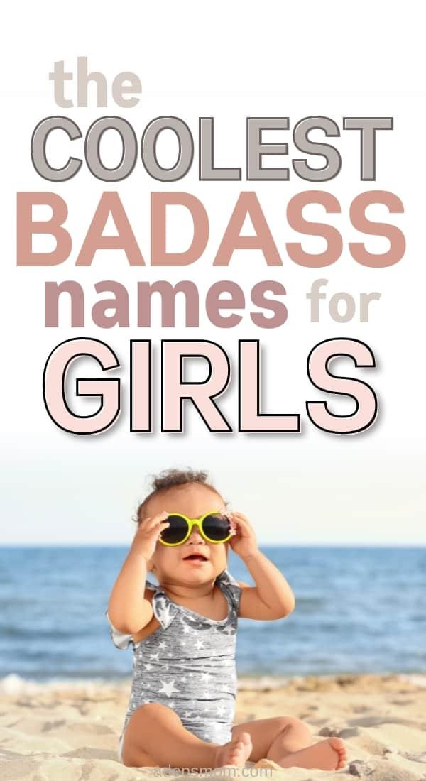 badass girl names